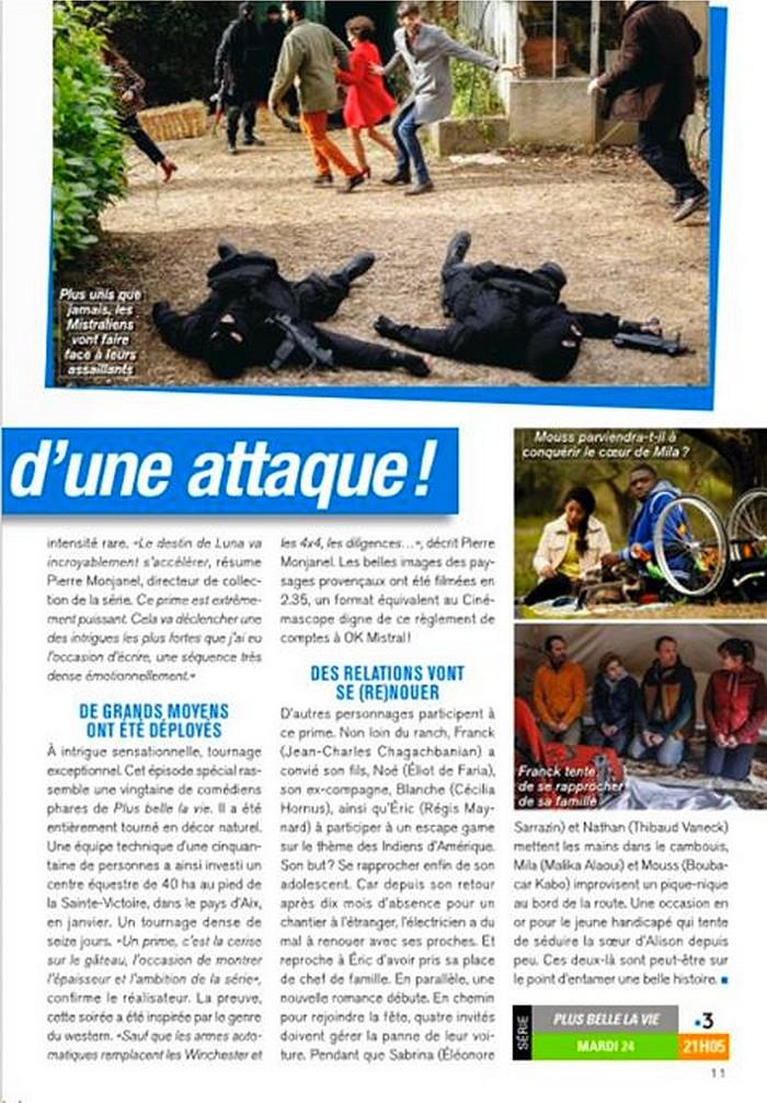 Rubrique PRESSE ! - Page 40 Magazi11