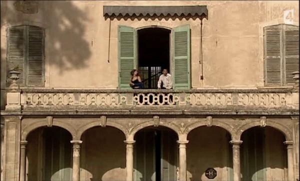 Les lieux de tournage extérieurs - Page 13 Maison11