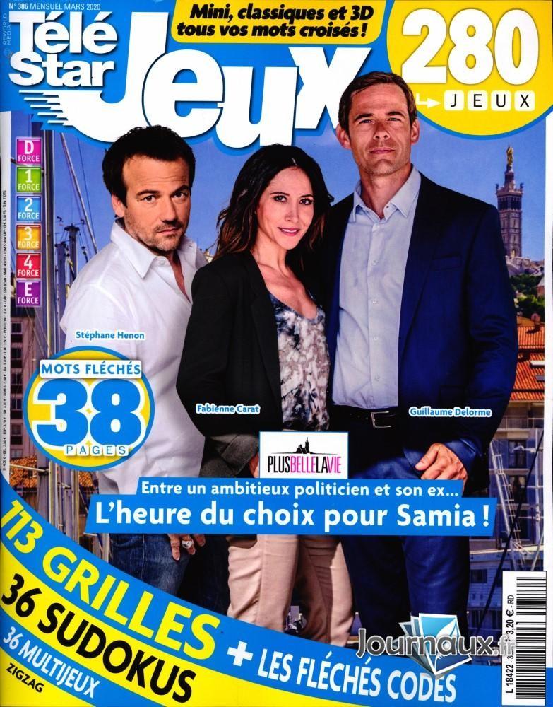 Rubrique PRESSE ! - Page 39 Mars2010