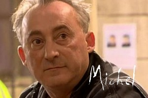 Les acteurs qui ont joué plusieurs rôles dans le feuilleton - Page 9 Michel11