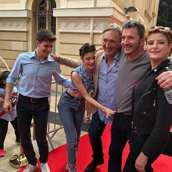 PBLV au festival Les Héros de la TV à Beausoleil Monaco13