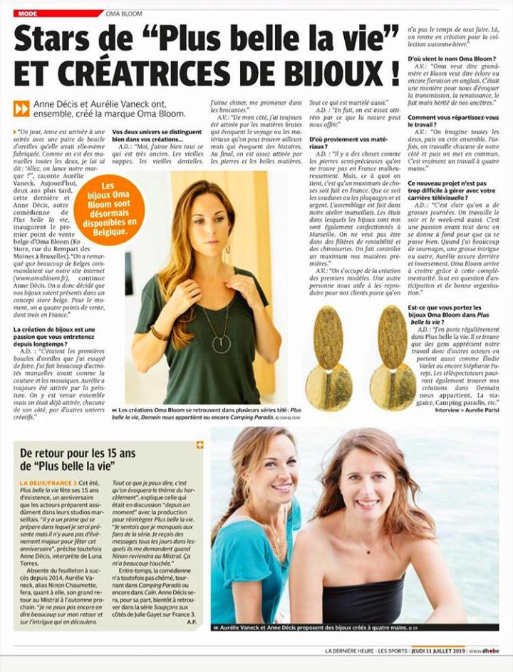 Rubrique presse ! - Page 28 Omab10