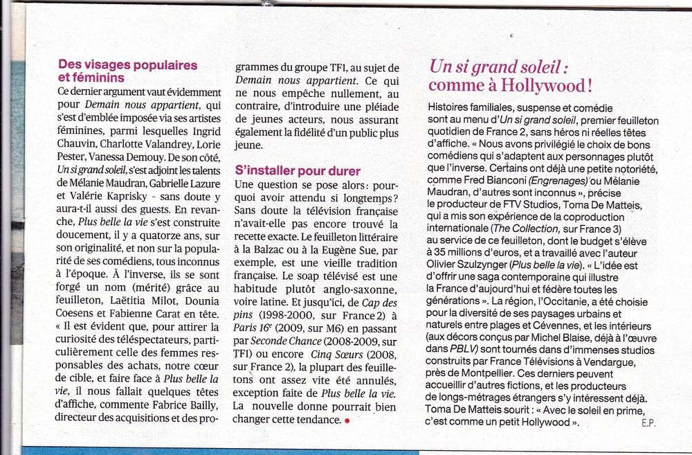 Rubrique presse ! - Page 12 P3-310