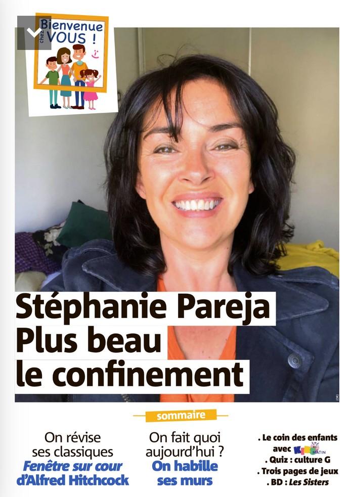 Rubrique PRESSE ! - Page 43 Pareja13