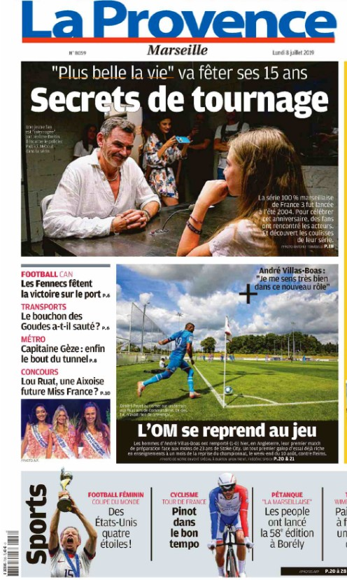 Rubrique presse ! - Page 28 Proven10
