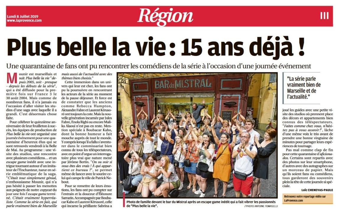 Rubrique presse ! - Page 28 Proven11