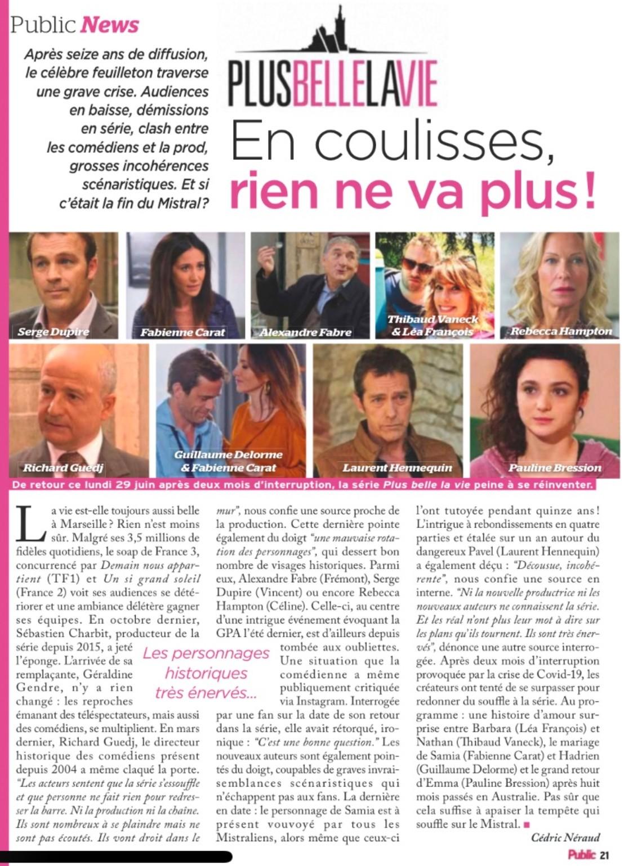 Rubrique PRESSE ! - Page 45 Public10