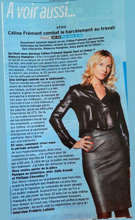 Interviews des comédiens et équipes - Page 11 Rbk10