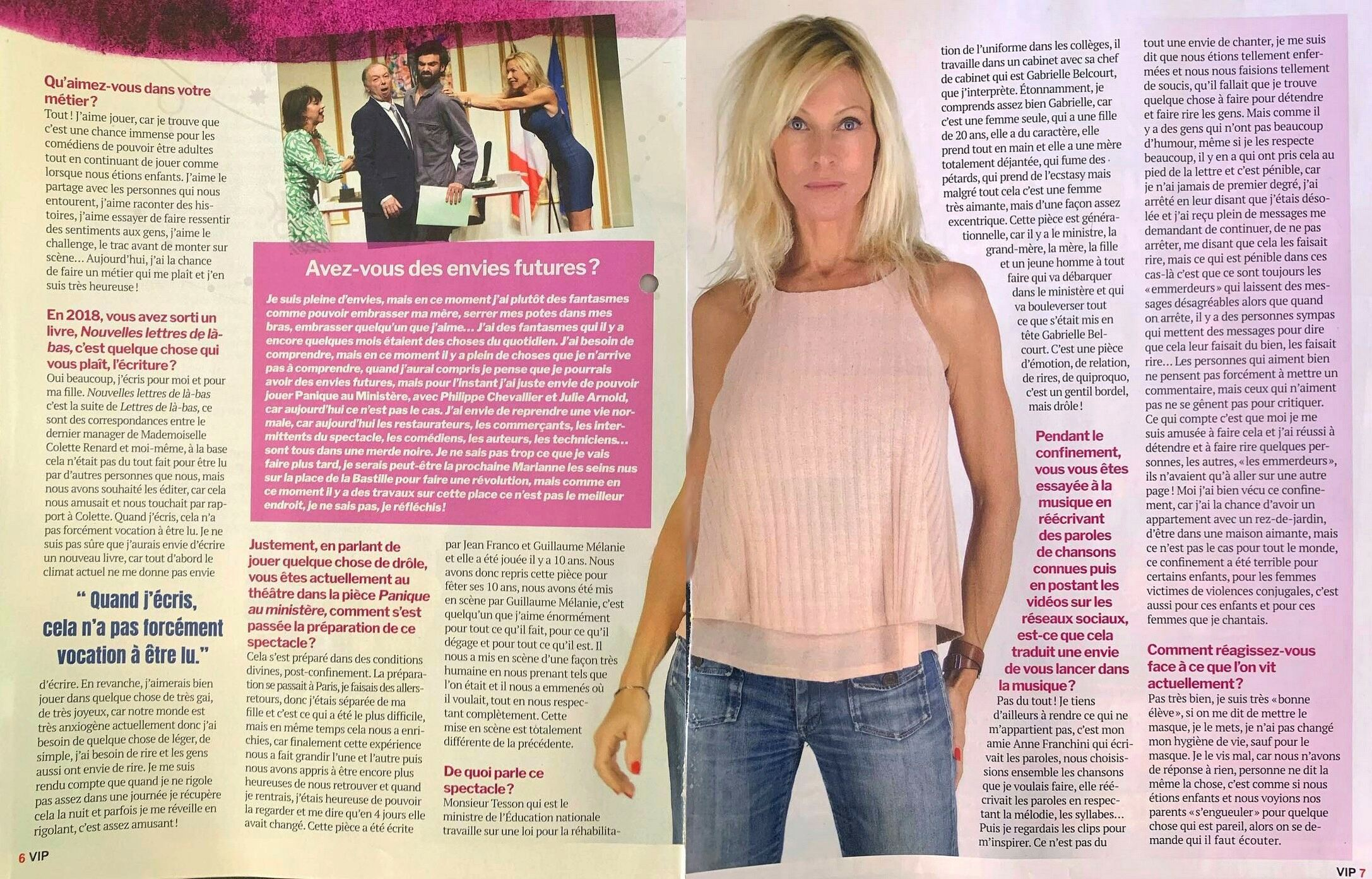 Rubrique PRESSE ! - Page 9 Rebecc15