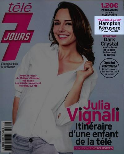 Rubrique presse ! - Page 29 Tele7j10