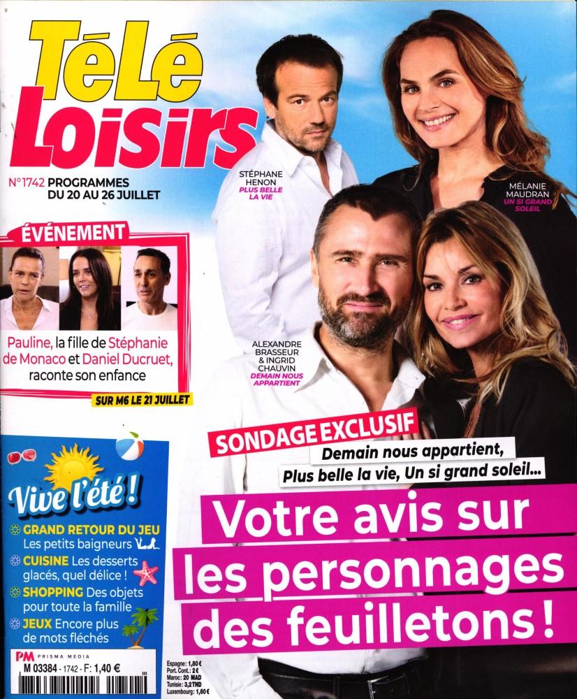 Rubrique presse ! - Page 28 Telelo10