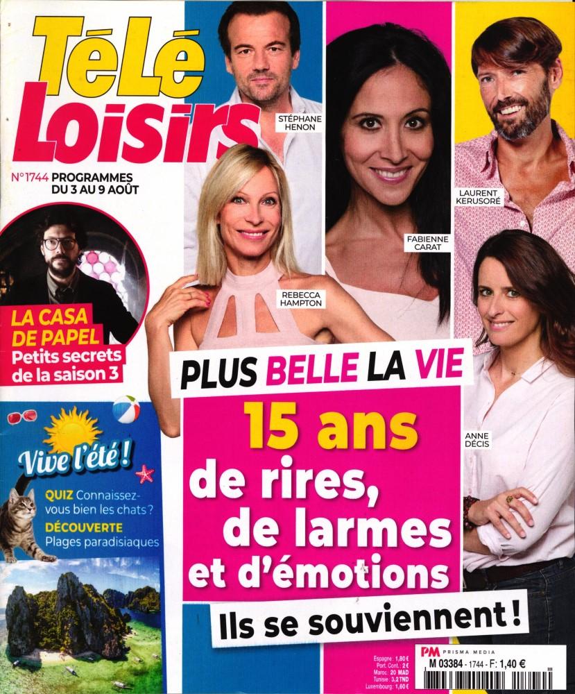 Rubrique presse ! - Page 29 Telelo11
