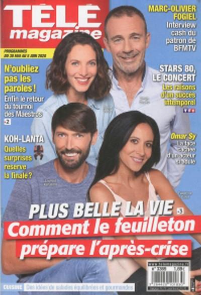 Rubrique PRESSE ! Telema17