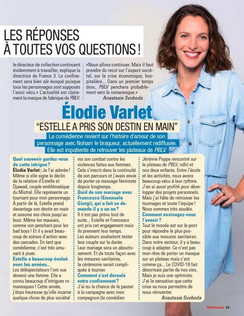 Rubrique PRESSE ! Telep210