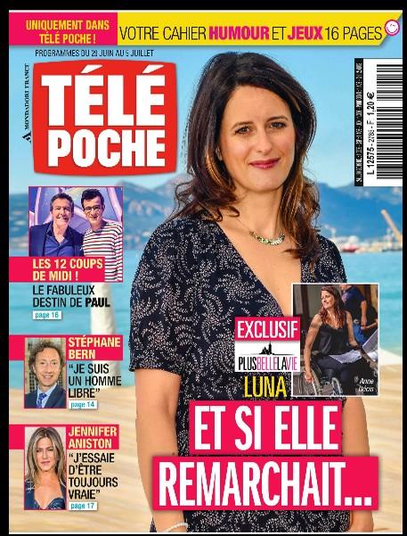 Rubrique presse ! - Page 28 Telepo13
