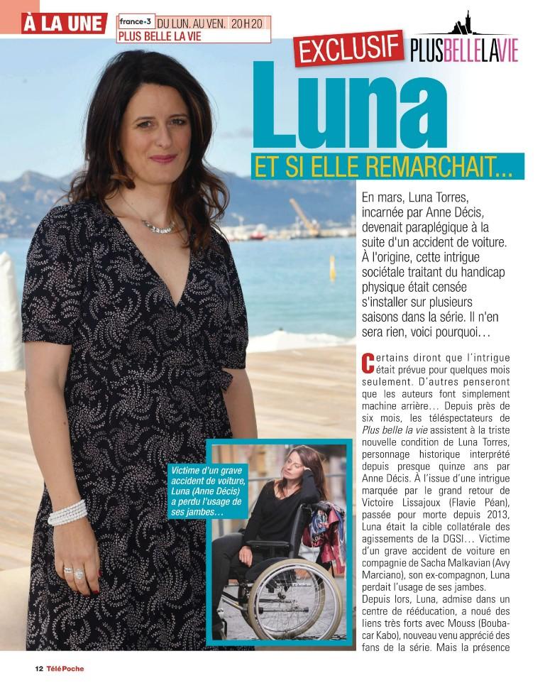 Rubrique presse ! - Page 28 Telepo14