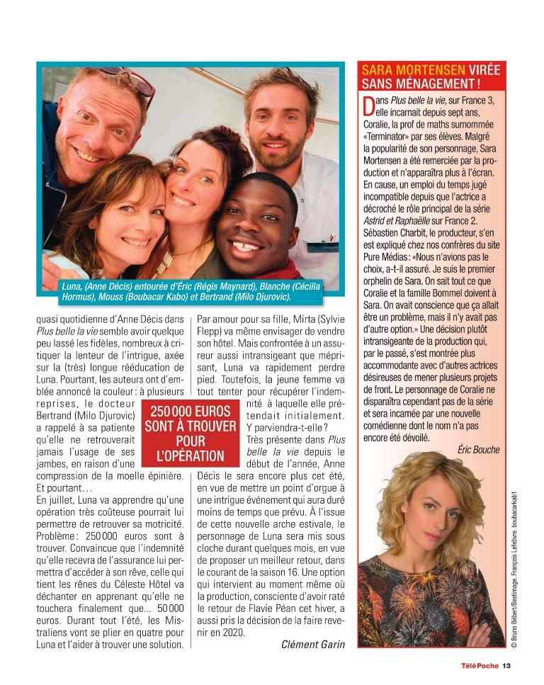 Rubrique presse ! - Page 28 Telepo15