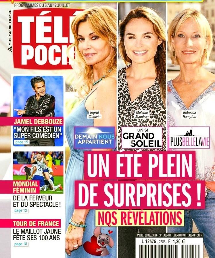 Rubrique presse ! - Page 28 Telepo16