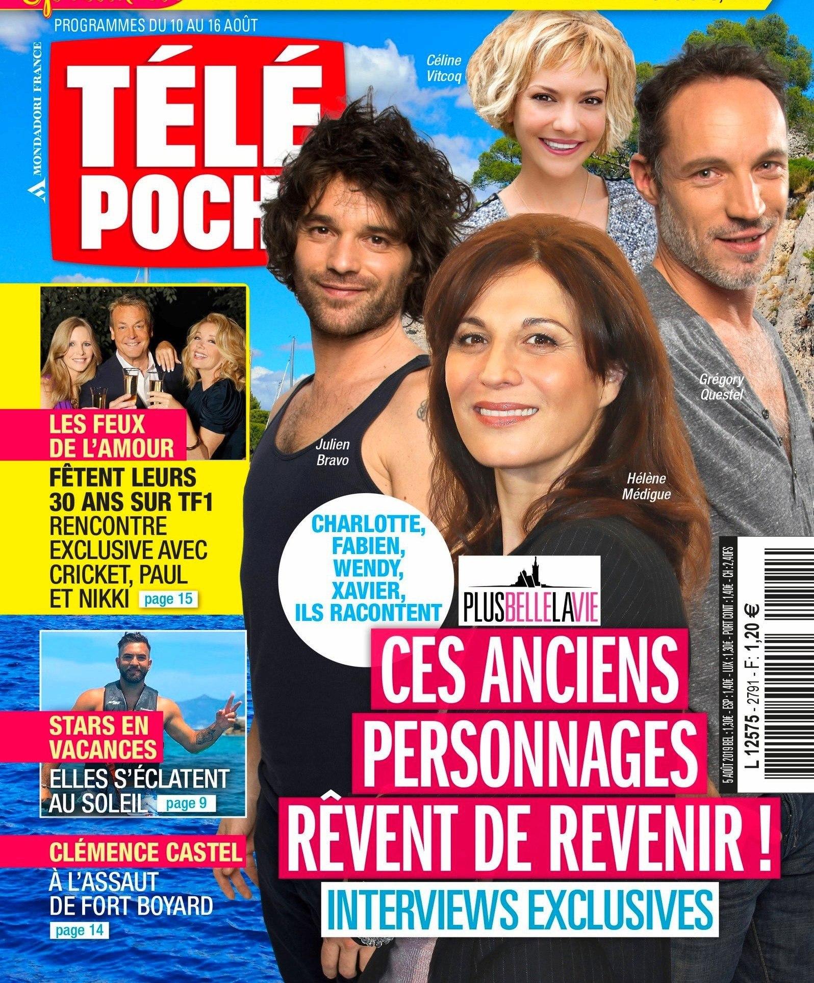 Rubrique presse ! - Page 29 Telepo17