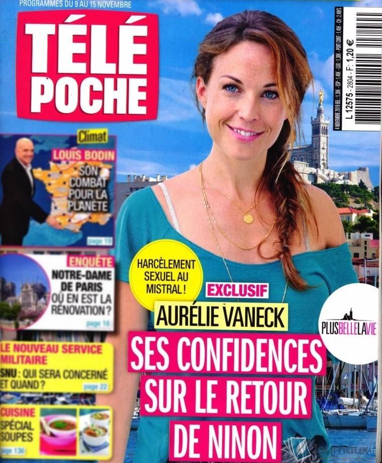 Ninon Chaumette (par Aurélie Vaneck) - Page 4 Telepo20