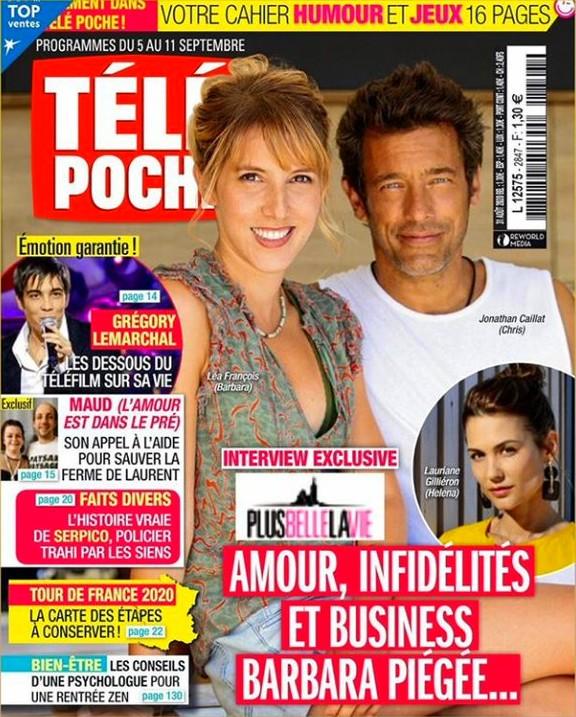 Rubrique PRESSE ! - Page 5 Telepo28