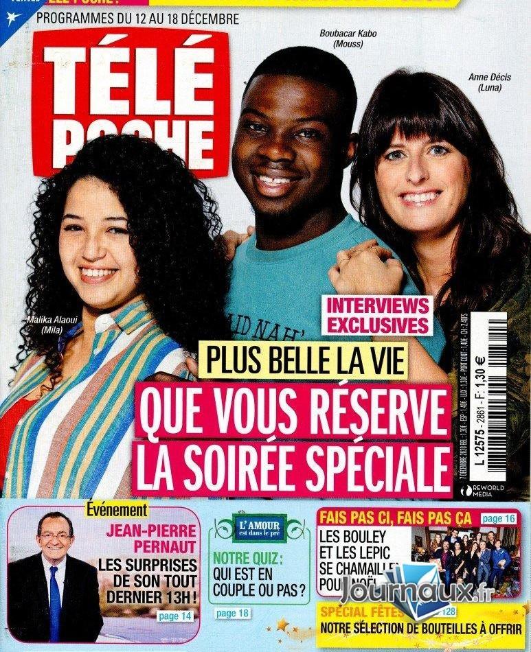 Rubrique PRESSE ! - Page 9 Telepo30