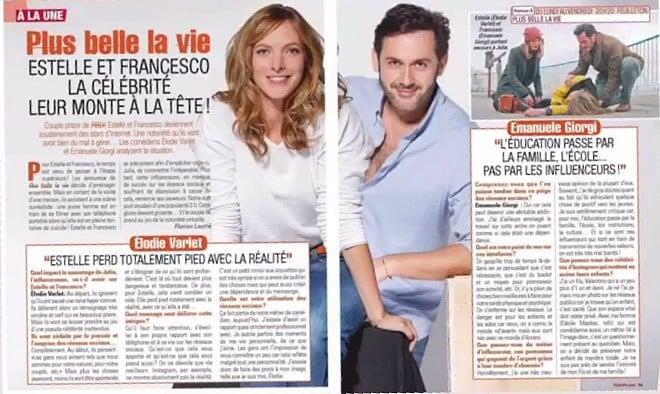 Rubrique PRESSE ! - Page 15 Telepo33