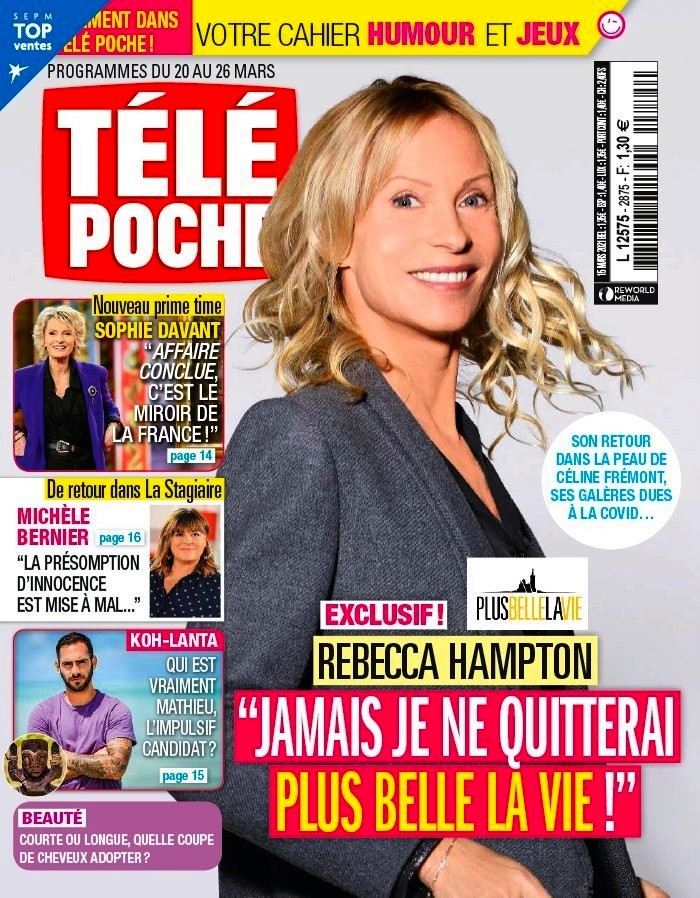 Rubrique PRESSE ! - Page 17 Telepo35