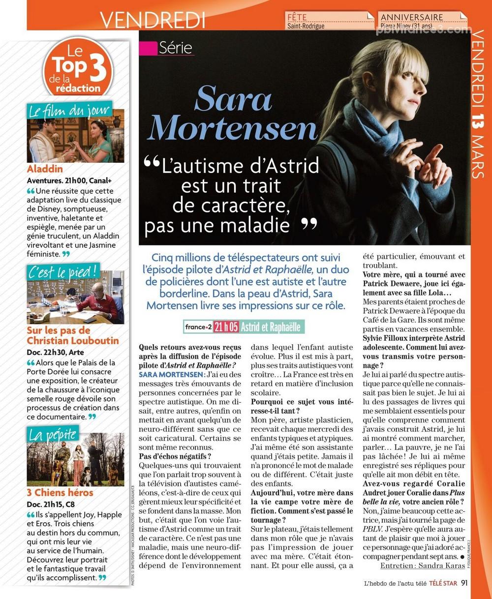 Rubrique PRESSE ! - Page 39 Teles310