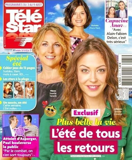 Rubrique presse ! - Page 29 Telest19
