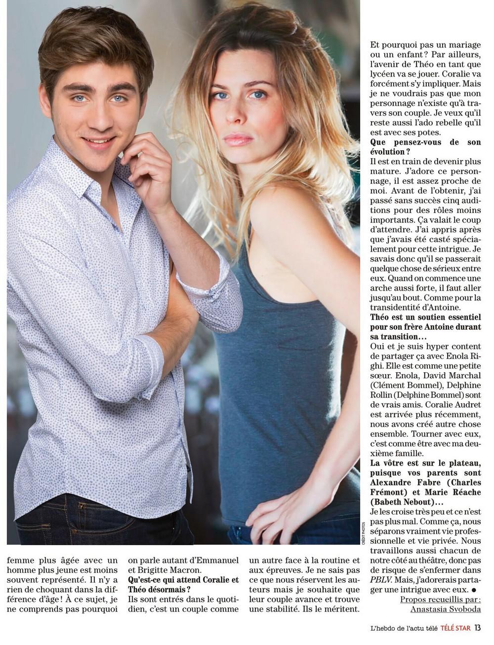 Rubrique PRESSE ! - Page 37 Telest25