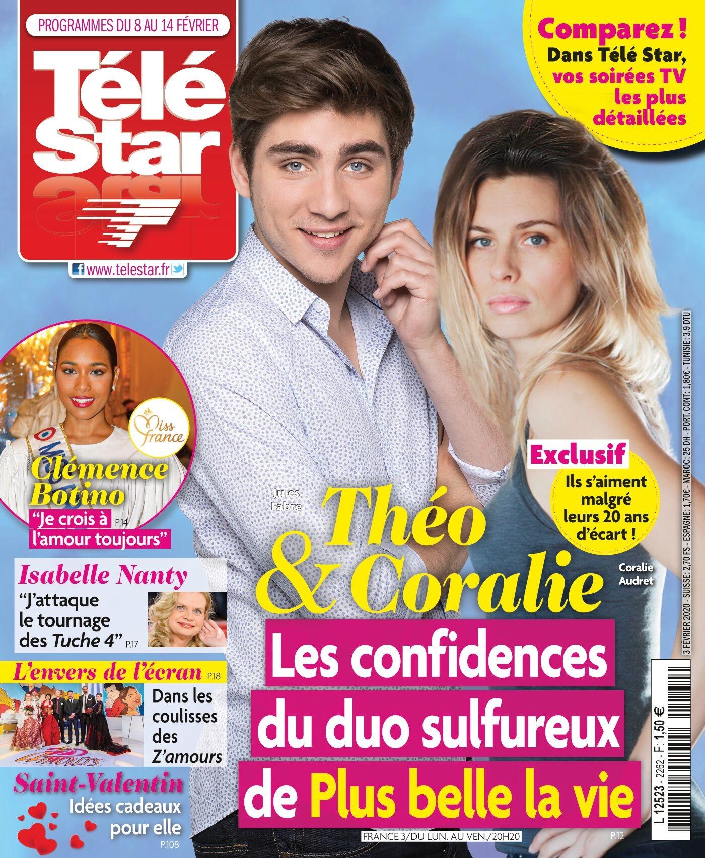 Rubrique PRESSE ! - Page 38 Telest26