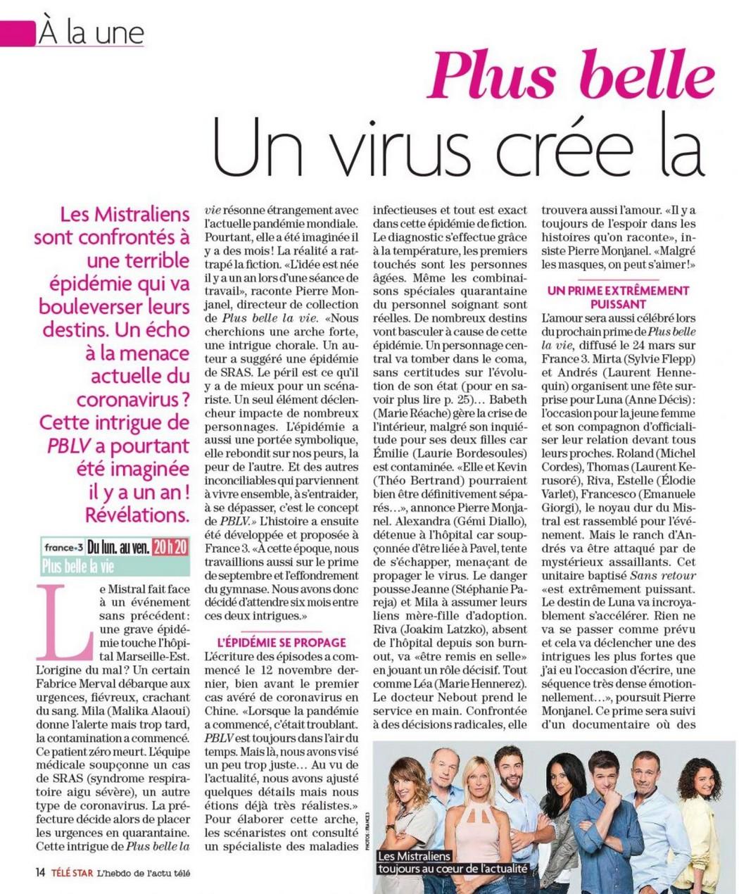 Rubrique PRESSE ! - Page 40 Telest33
