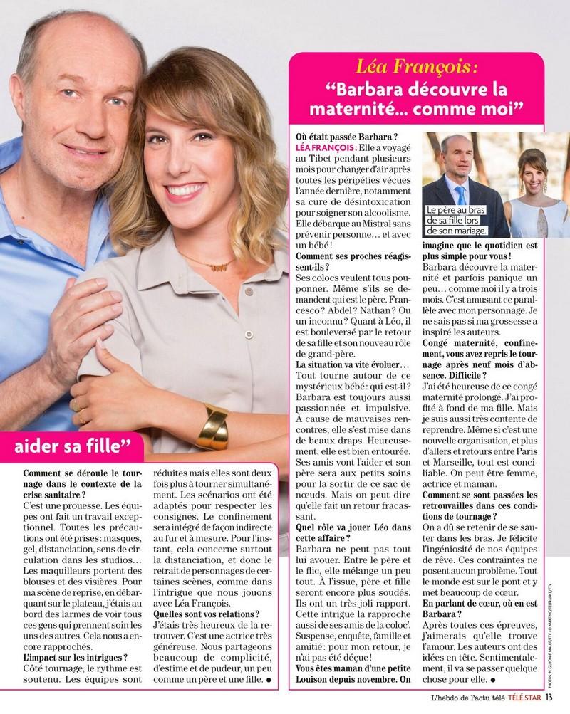 Rubrique PRESSE ! - Page 45 Telest46