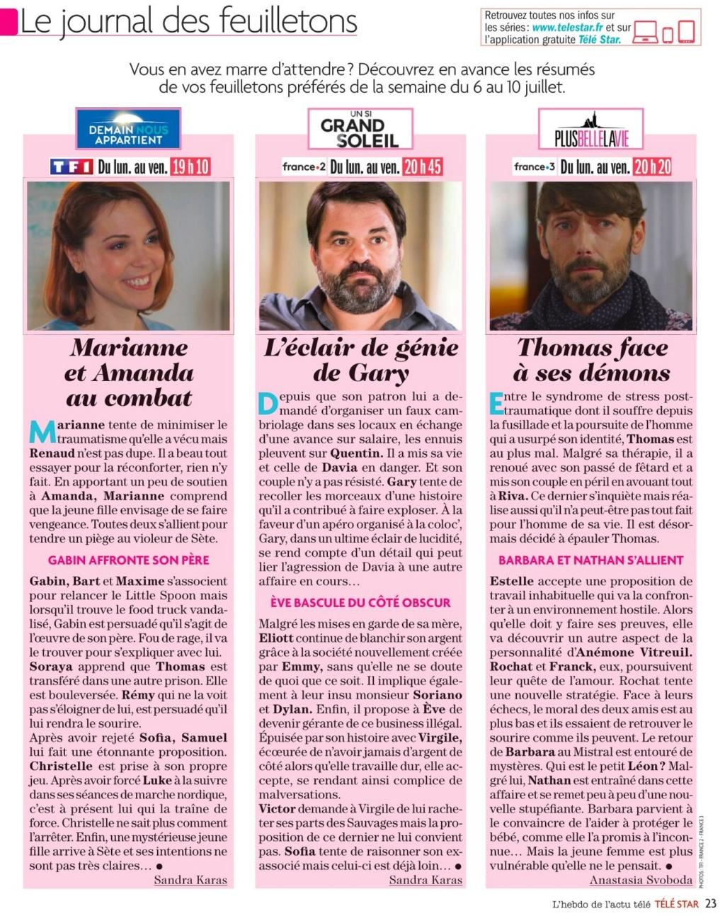 Rubrique PRESSE ! - Page 2 Telest47