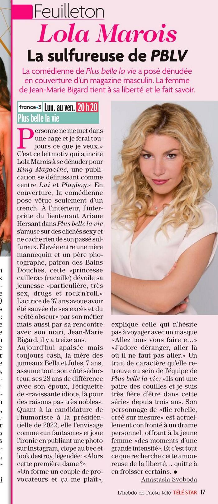Rubrique PRESSE ! - Page 4 Telest56