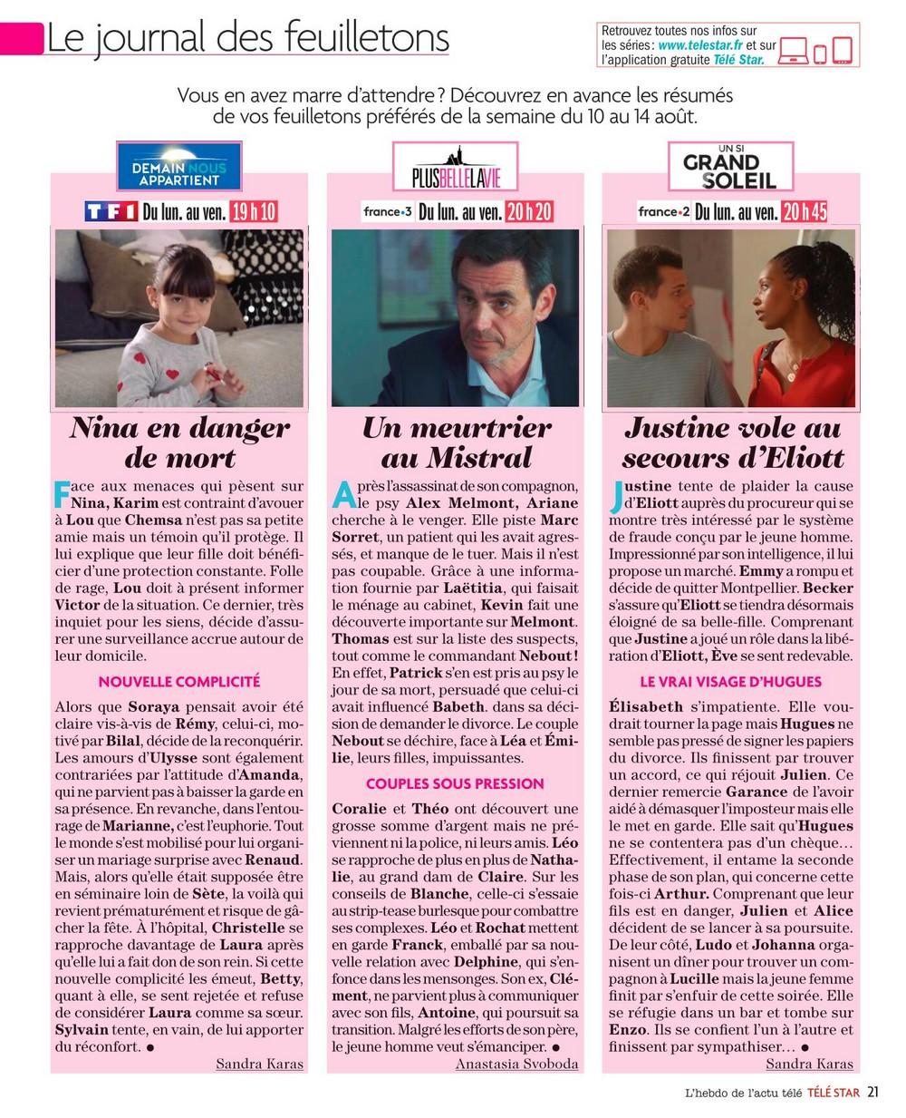 Rubrique PRESSE ! - Page 4 Telest57