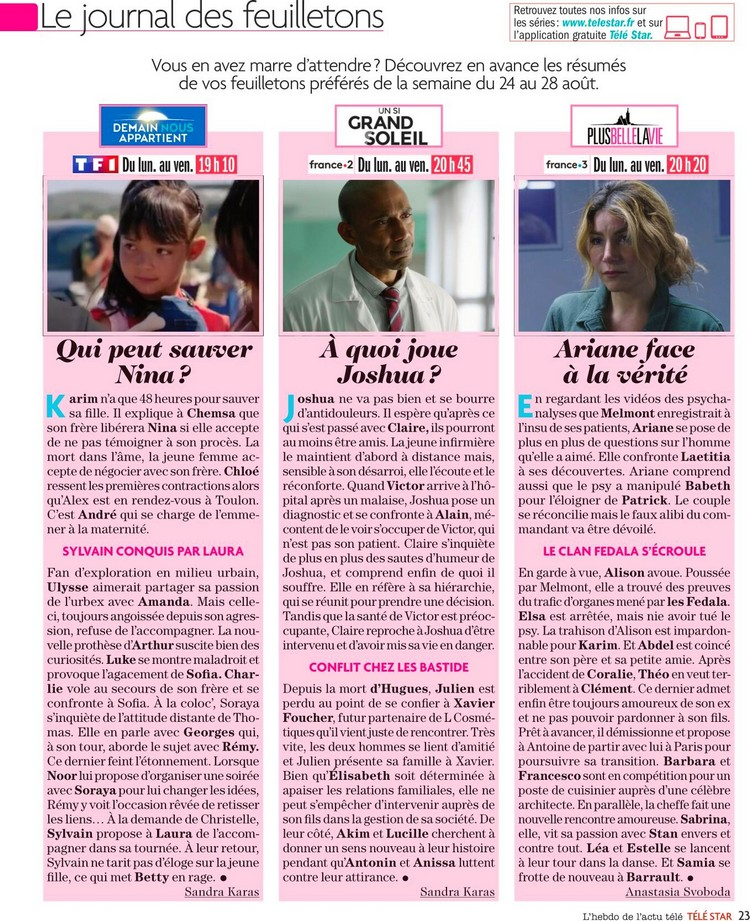 Rubrique PRESSE ! - Page 5 Telest59