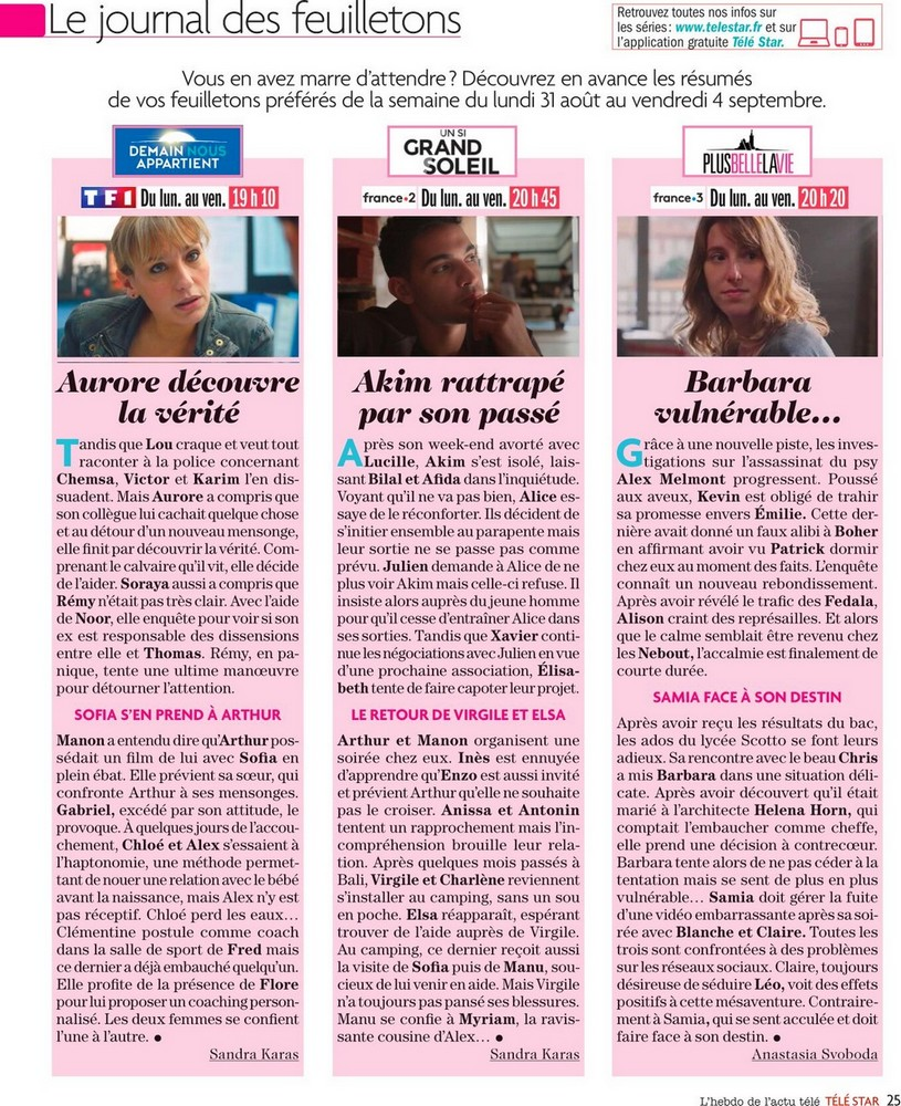 Rubrique PRESSE ! - Page 5 Telest60