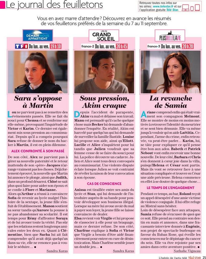 Rubrique PRESSE ! - Page 5 Telest61