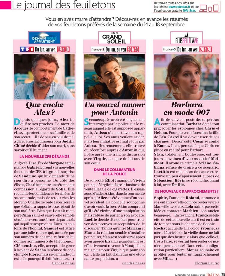 Rubrique PRESSE ! - Page 5 Telest62