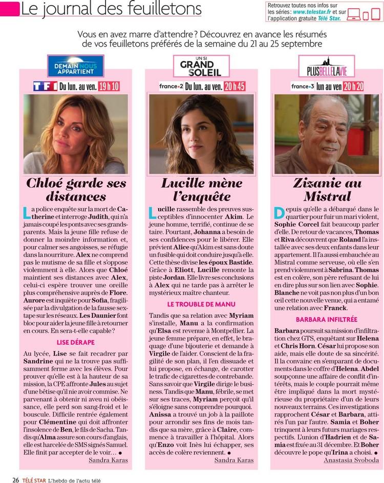 Rubrique PRESSE ! - Page 6 Telest63