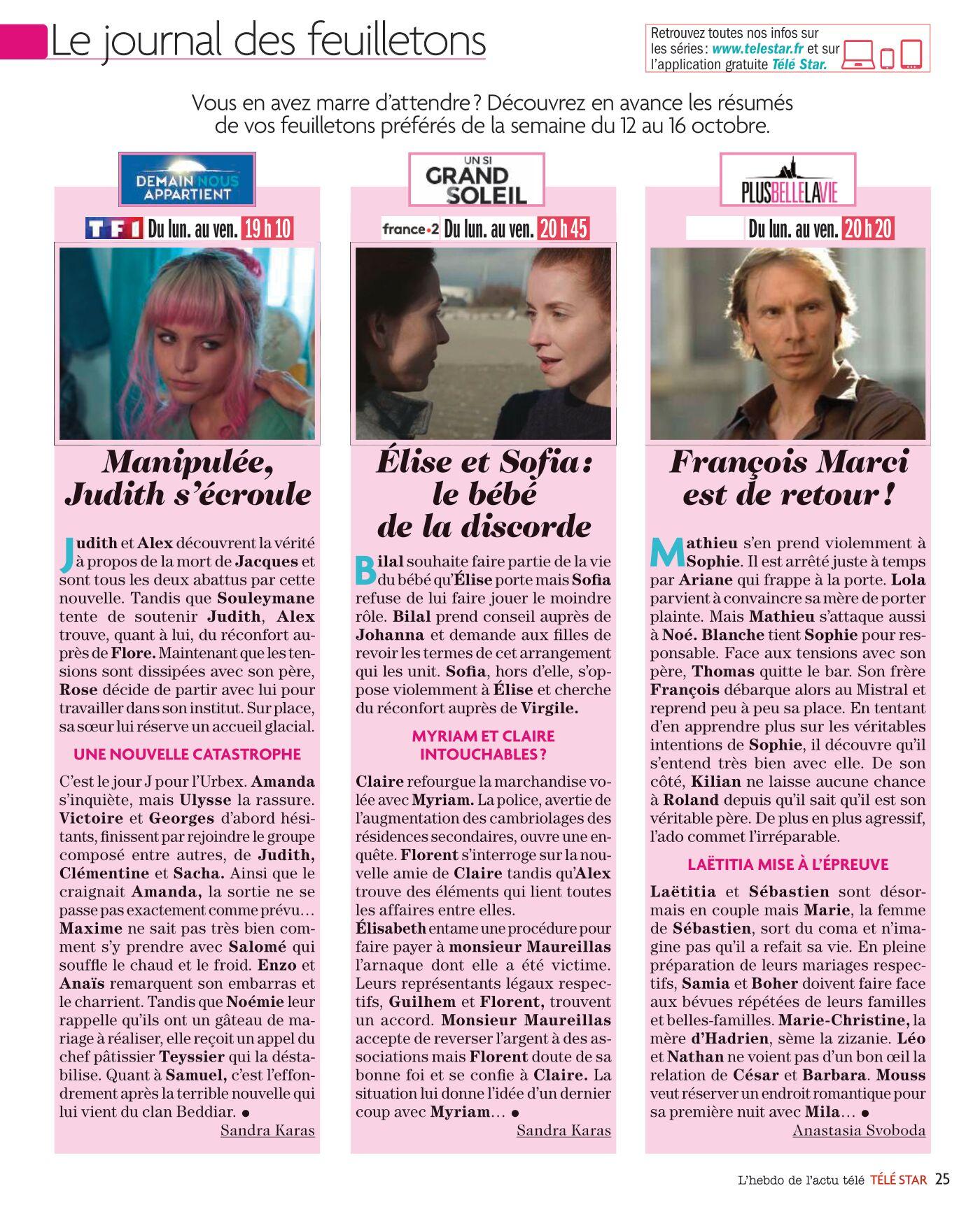 Rubrique PRESSE ! - Page 7 Telest64