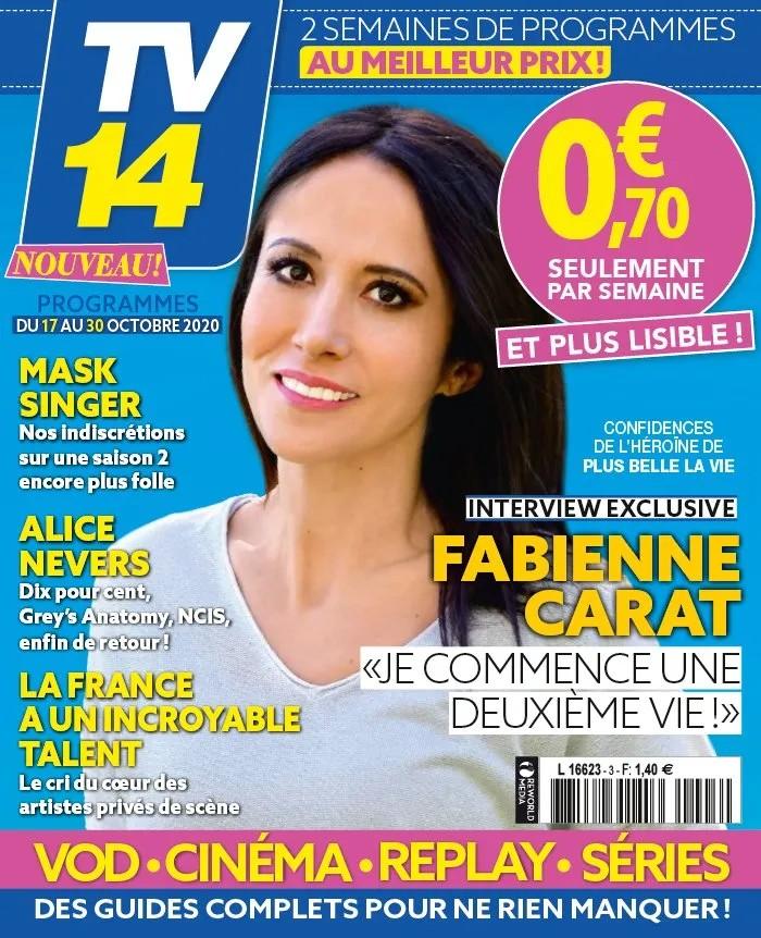 Rubrique PRESSE ! - Page 8 Tv1410