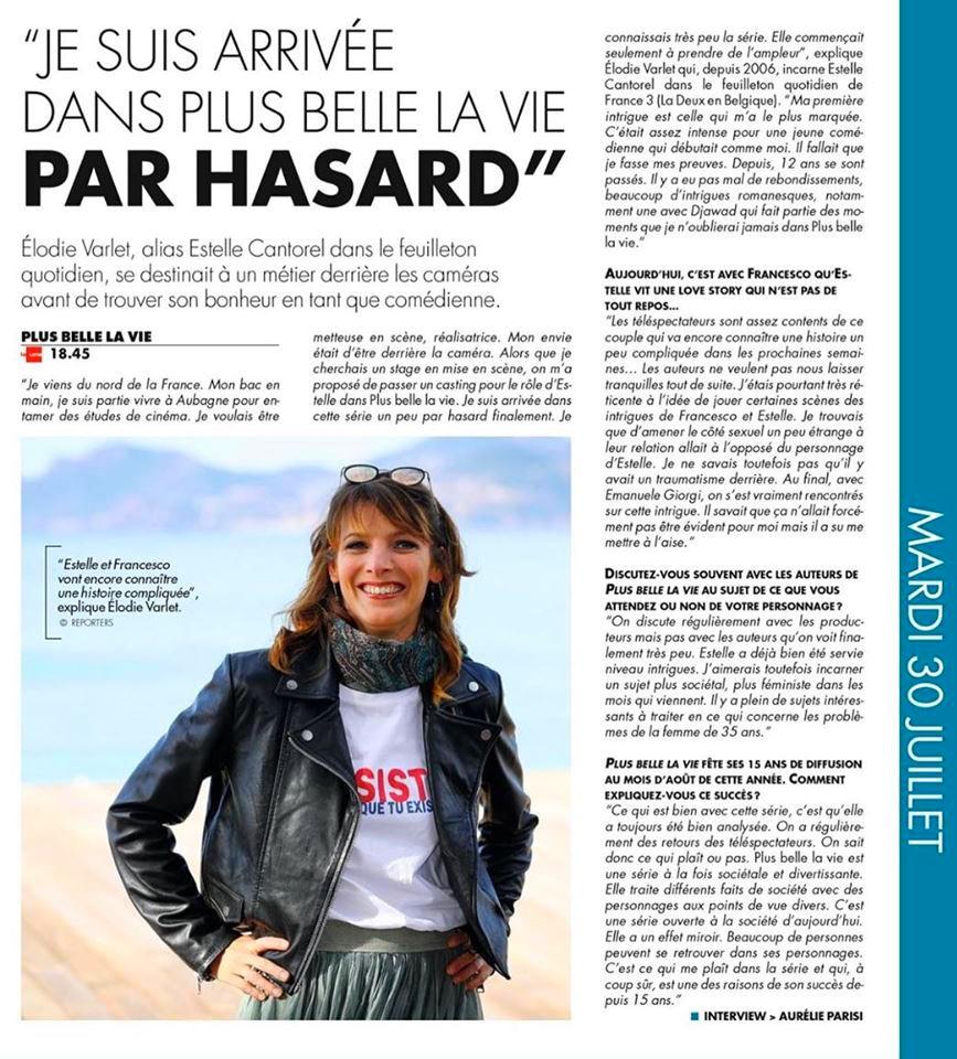 Rubrique presse ! - Page 29 Varlet10