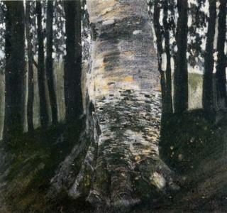 Vos oeuvres d'arts favoris (Peinture/Sculpture/Photographie)  - Page 2 Birch-11
