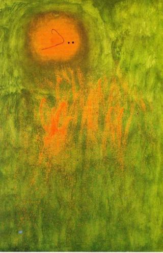Vos oeuvres d'arts favoris (Peinture/Sculpture/Photographie)  Cheveu12