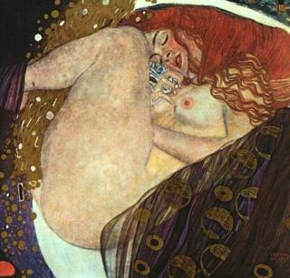 Vos oeuvres d'arts favoris (Peinture/Sculpture/Photographie)  - Page 2 Danae-12