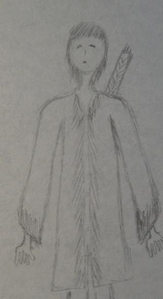 Mes dessins .... inachevés / Autres - Nuage - Page 10 Dzotai21