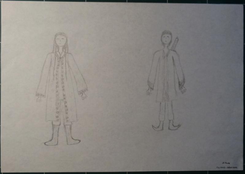 Mes dessins .... inachevés / Autres - Nuage - Page 10 Fin_2010